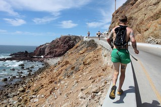 Mexico: Running Around in Mazatlan