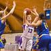 Women's Basketball Beats Emmanuel