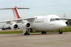 CityJet, RJ146 (4)