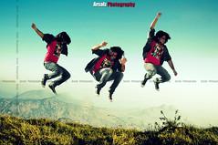 Captured by Arsalz