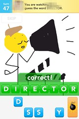 Director, Draw Something