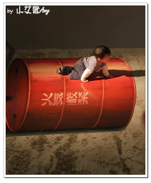 [3D展]高雄駁二藝術特區奇幻不思議日本3D幻視藝術畫展IMG_8114