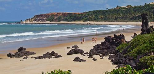 Pipa Beach - RN - Brazil
