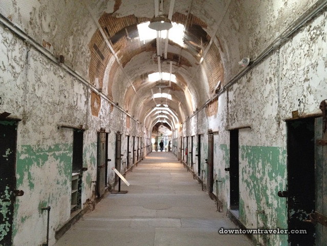 Philadelphia Eastern State Penitentiary 30
