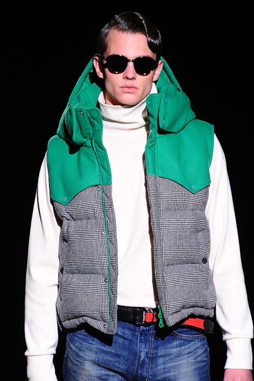 FW12 Tokyo PHENOMENON022_Dominic Nutt(Fashion Press)