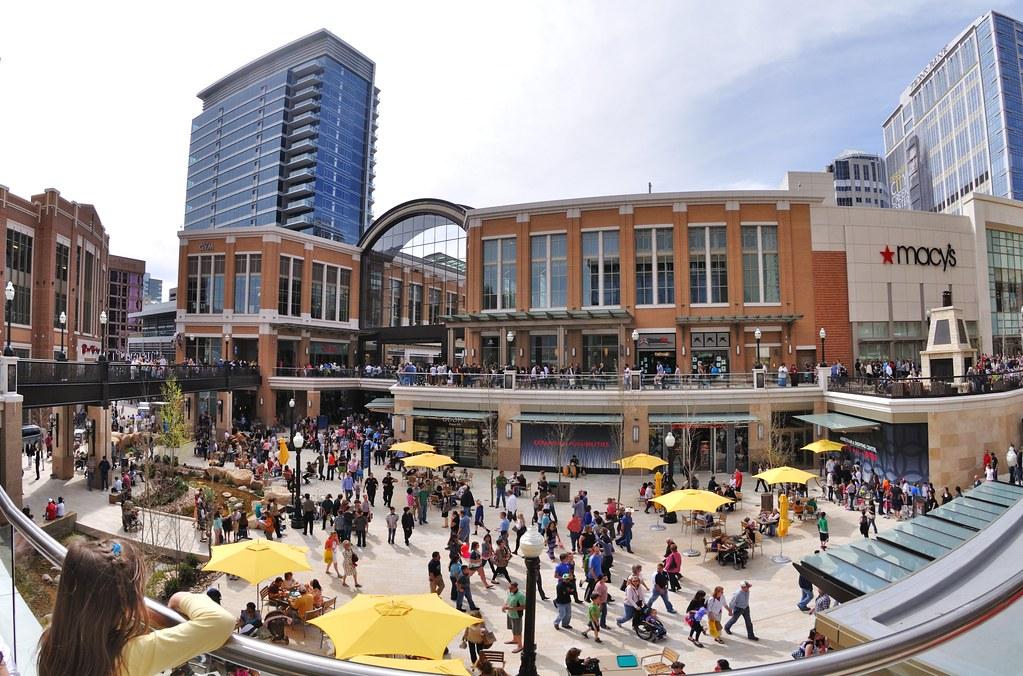 Hotels Near Gateway Mall In Salt Lake City