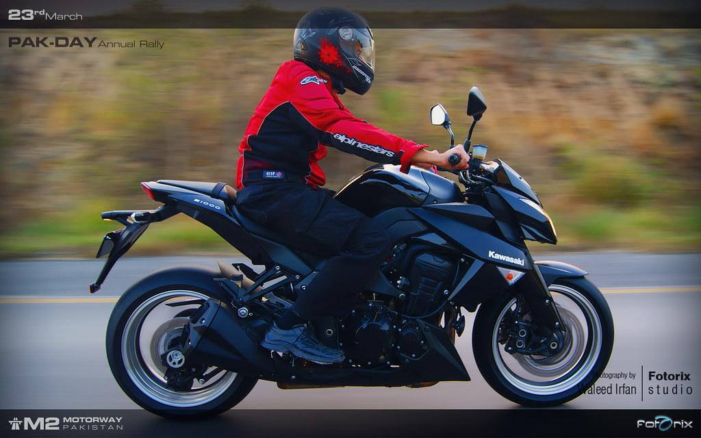 Fotorix Waleed - 23rd March 2012 BikerBoyz Gathering on M2 Motorway with Protocol - 6871411300 1e4708f11e b