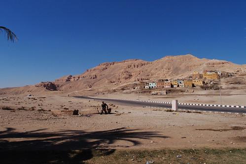 Aswan_Abu Simbel08