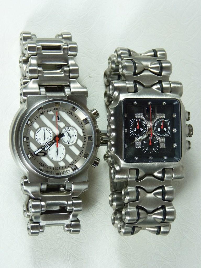 Oakley Watches Minute Machine | David Simchi-Levi