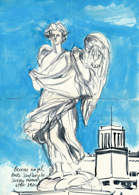 Rome-angel-frontal