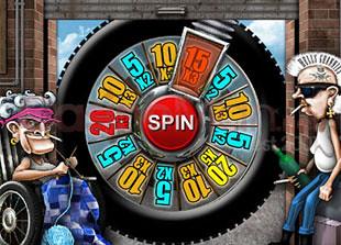 Hells Grannies free spins