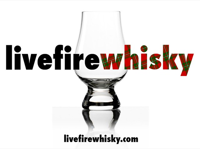 Livefire Whisky Tshirt Giveaway