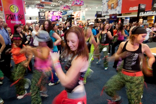 Australian Fitness & Health Expo