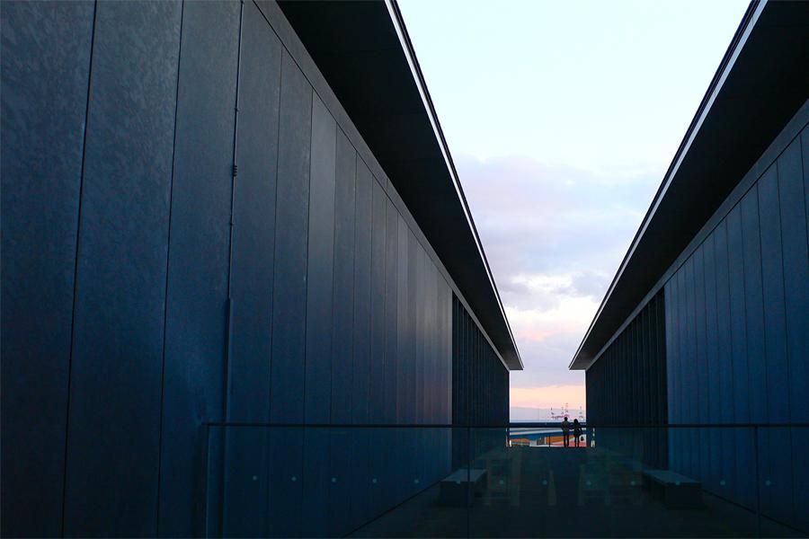 ふたり|兵庫県立美術館