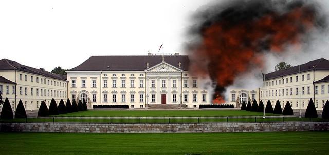 Das Amt des Bundespräsidenten ist beschädigt