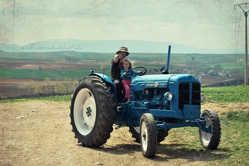 elena tractor