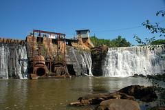 Ware Shoals Dam-009