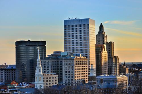 Providence 2012 by Jerri Moon Cantone