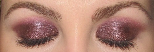 mark. Makeup Monday: Rebecca Minkoff Fall 2012 Runway Look