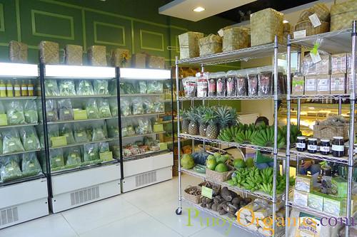 echomarket-interior