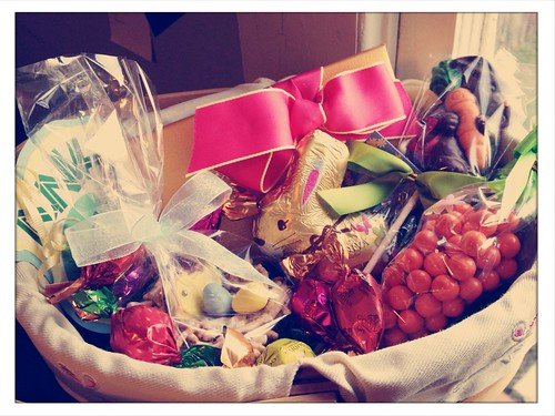 Easter Basket 3