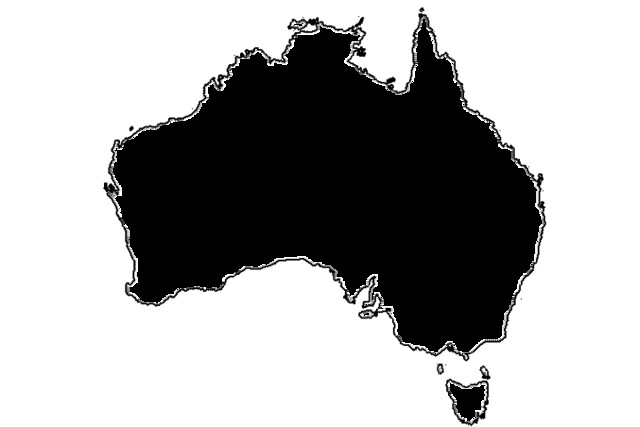 Australia Stencil Images & Pictures - Findpik