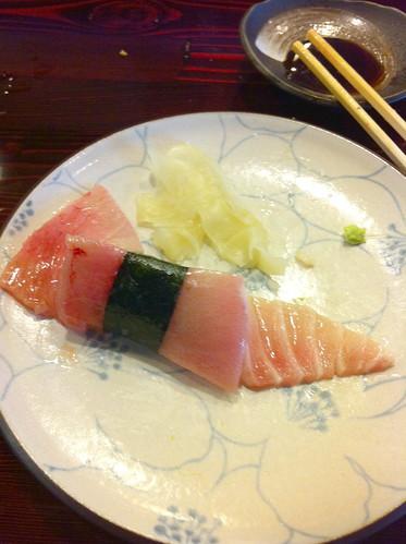 Toro aka Fatty Tuna. Hanako, Surrey, BC
