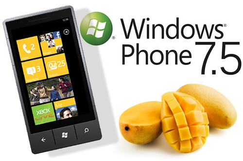 Minute of Mango: Windows Phone 7 Series; Bing for Windows Phone Gets Bing Vision, bing Bing Image Matching for Newspapers