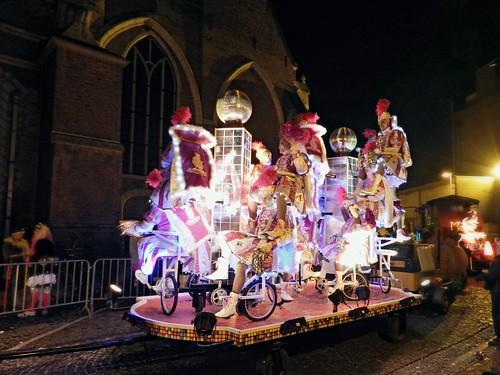 Carnaval en Aalst