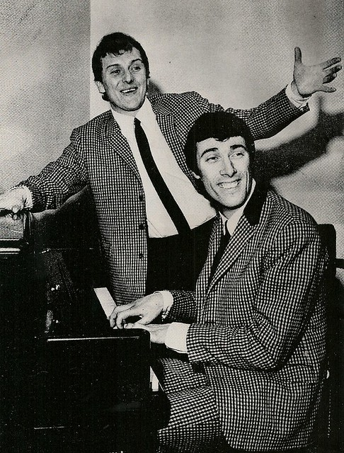 11 - David & Jonathan