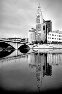 Columbus Reflected