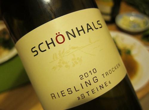 Schoenhals Riesling
