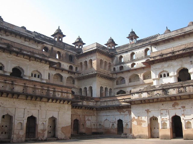 The Raj Mahal