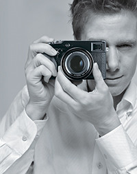 Fujifilm X-Pro 1 MIL camera