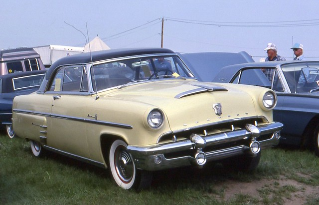 Photo for 1953 mercury 2 door hardtop