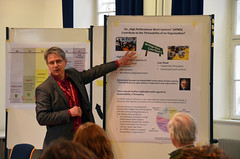 diploma(0.0), academic conference(1.0), presentation(1.0), education(1.0), poster session(1.0), learning(1.0),