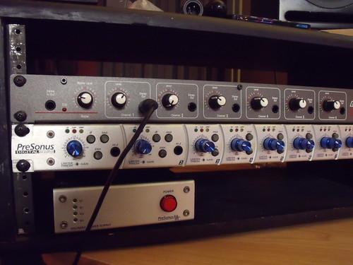 Record Studio Quality Music