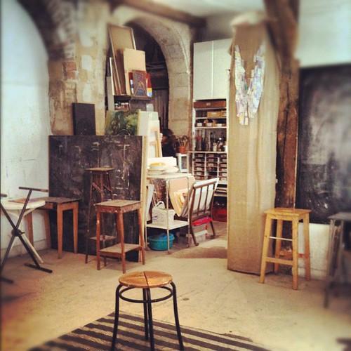 Atelier Elzevir by la casa a pois