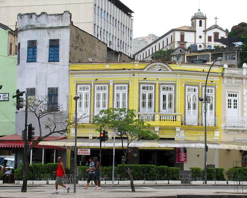 Barrio de Lapa by Miradas Compartidas