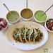 Tacos with Castillo Pork Filling - Oaxaca, Mexico