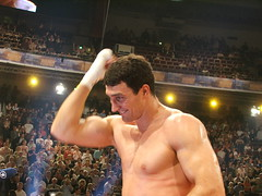 Klitschko vs. Jennings am 25. April in New York