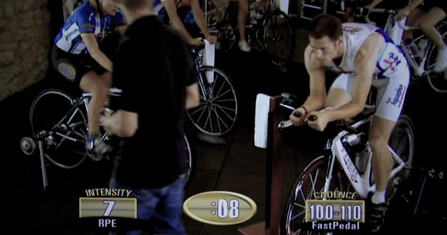 "CTS DVD ""Threshold Power"""
