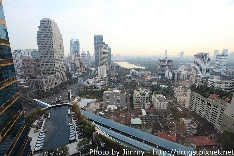 曼谷 Grande Centre Point - Terminal 21