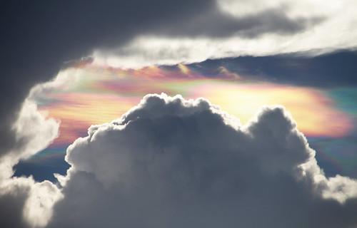 無料写真素材, 自然風景, 雲