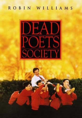 Number 187 Dead Poets Society (1989)
