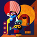Afro Boooom! by Jonny_Wan