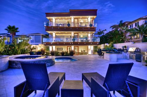 250 Ocean, Seal Beach, California - Orange County Homes for Sale