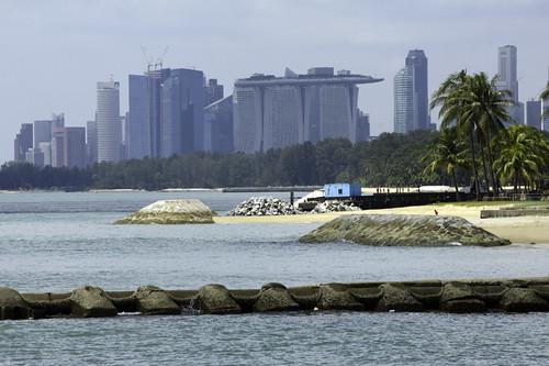 East Coast Park, Singapore