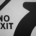 No Exit by Steve Snodgrass