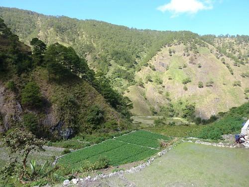 Luzon-Route Banaue-Bontoc (35)